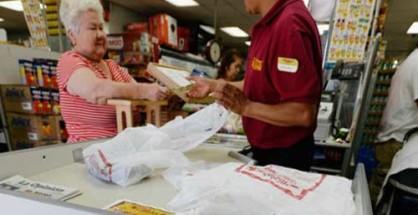 Plastic-bag industry
