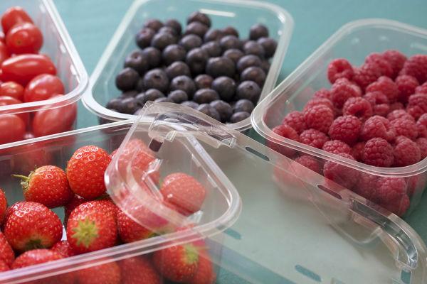Holfeld Plastics buys time on fresh produce packaging