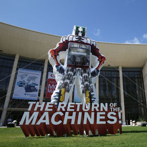 Plastics Expo opens in Orlando