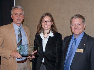 Amcor Wins Johnson & Johnson Sustainability Award