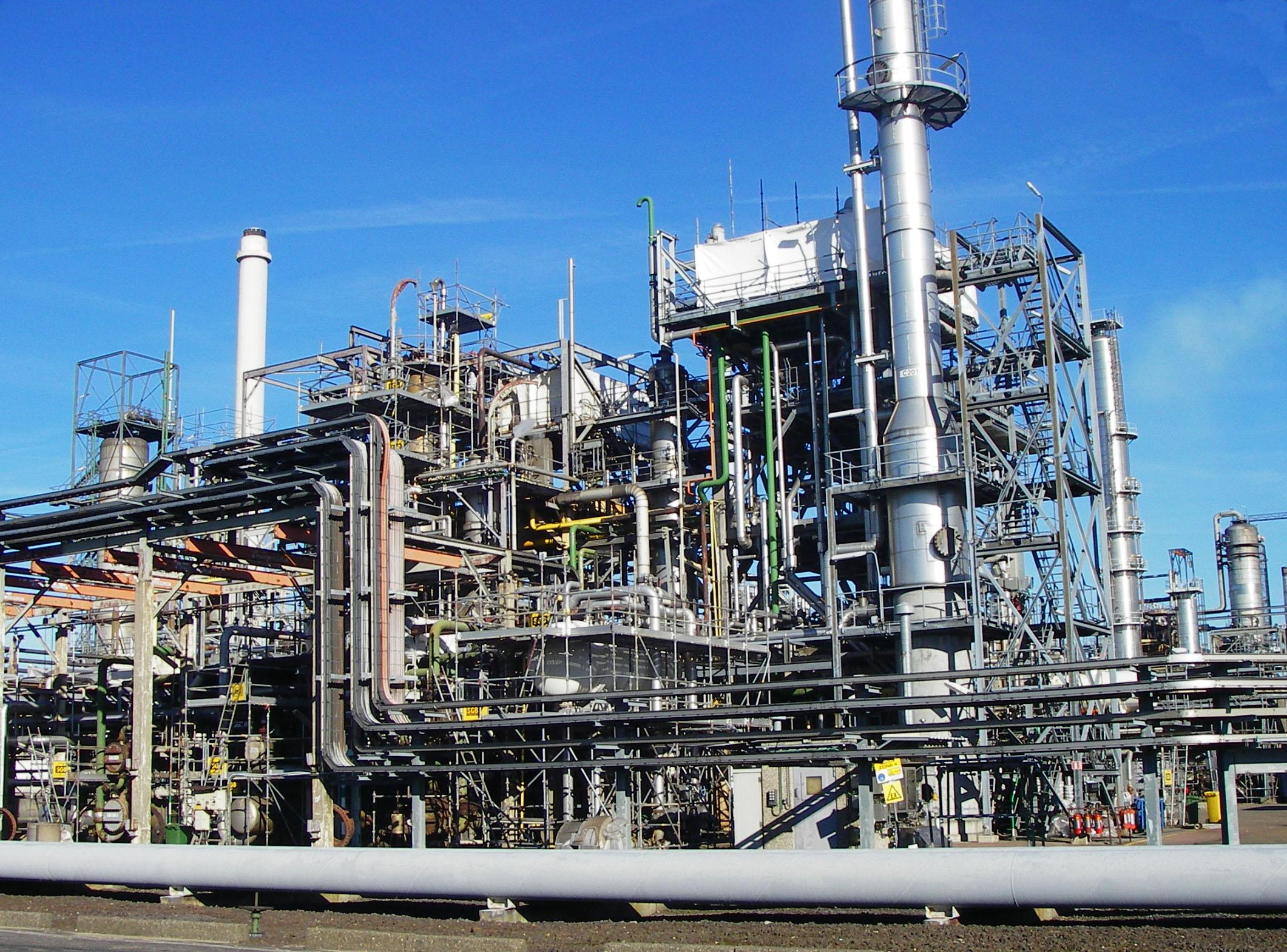Petchem producers re-evaluate European operations