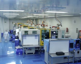 Gerresheimer sets up competency center for complex medical products in China