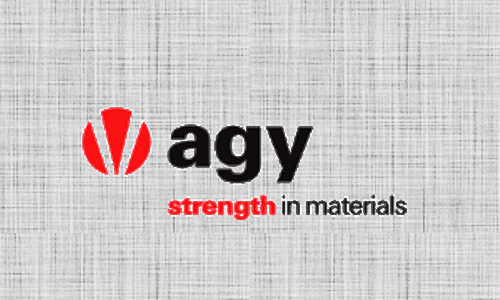 AGY Introduces New Thermoplastic Sizing Systems