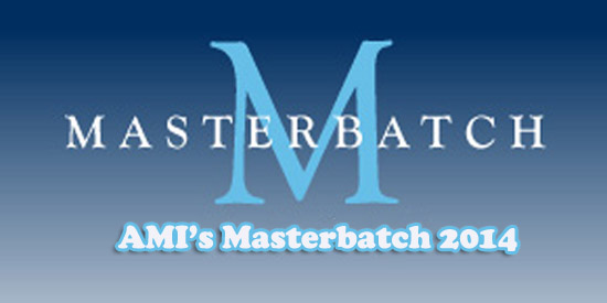 AMI's Masterbatch 2014