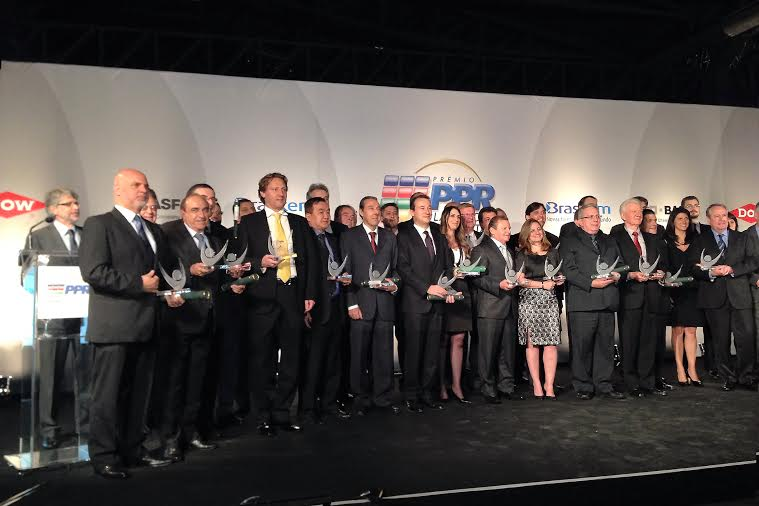 ARBURG Ltda. Brazil receives PPR award