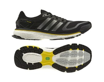Adidas introduces latest running shoes with cushioning technology BOOST