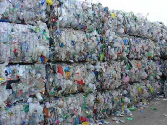 Adoption in Plastic Industry