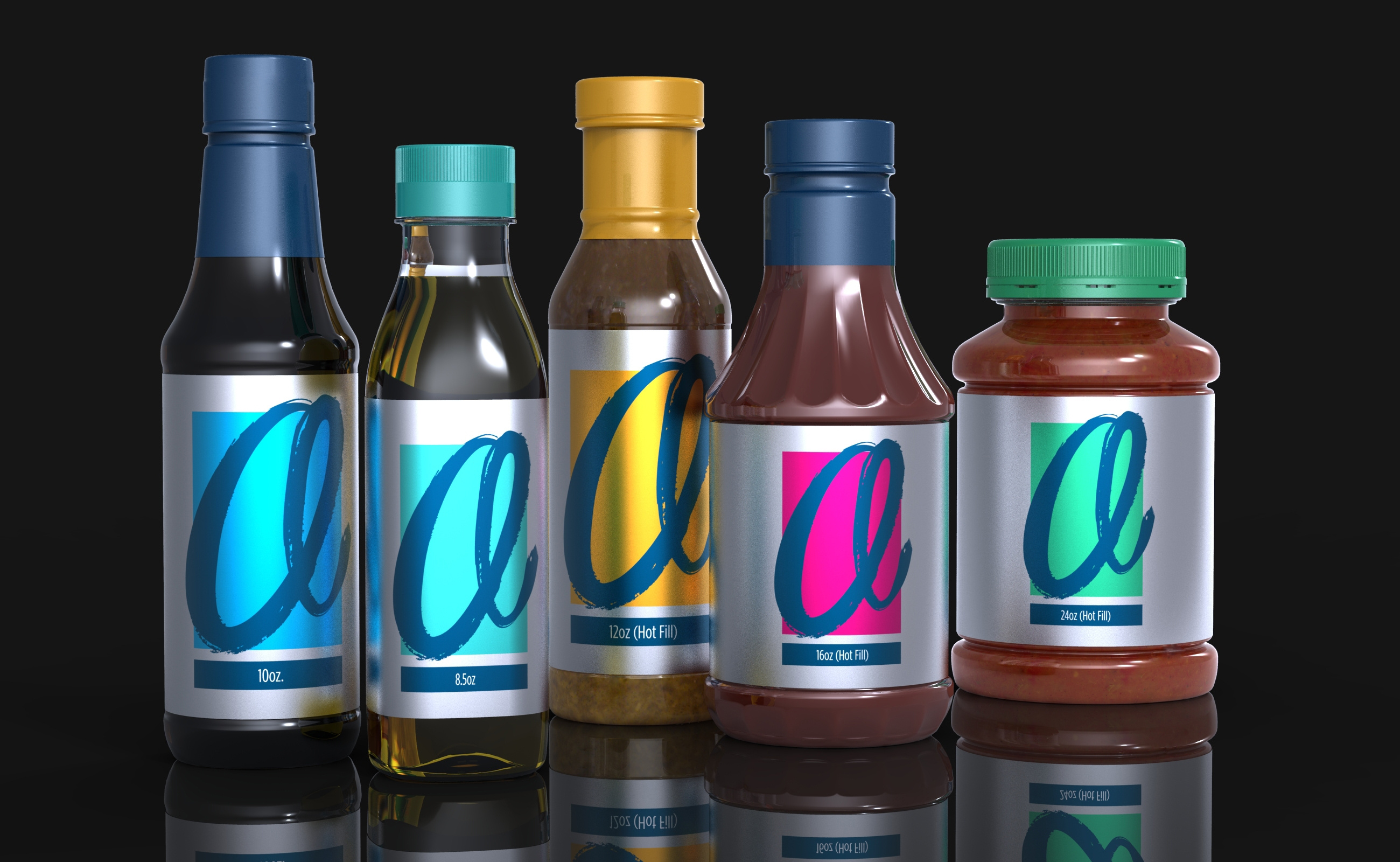 Amcor Partners with Retailers and Co-Packers to Create Distinctive Private Label and Store Brand Packaging