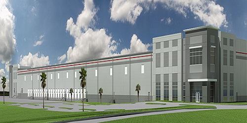 Amcor Rigid Plastics Announces Major Expansion of Bottle Manufacturing Operations in Orlando, Fla.