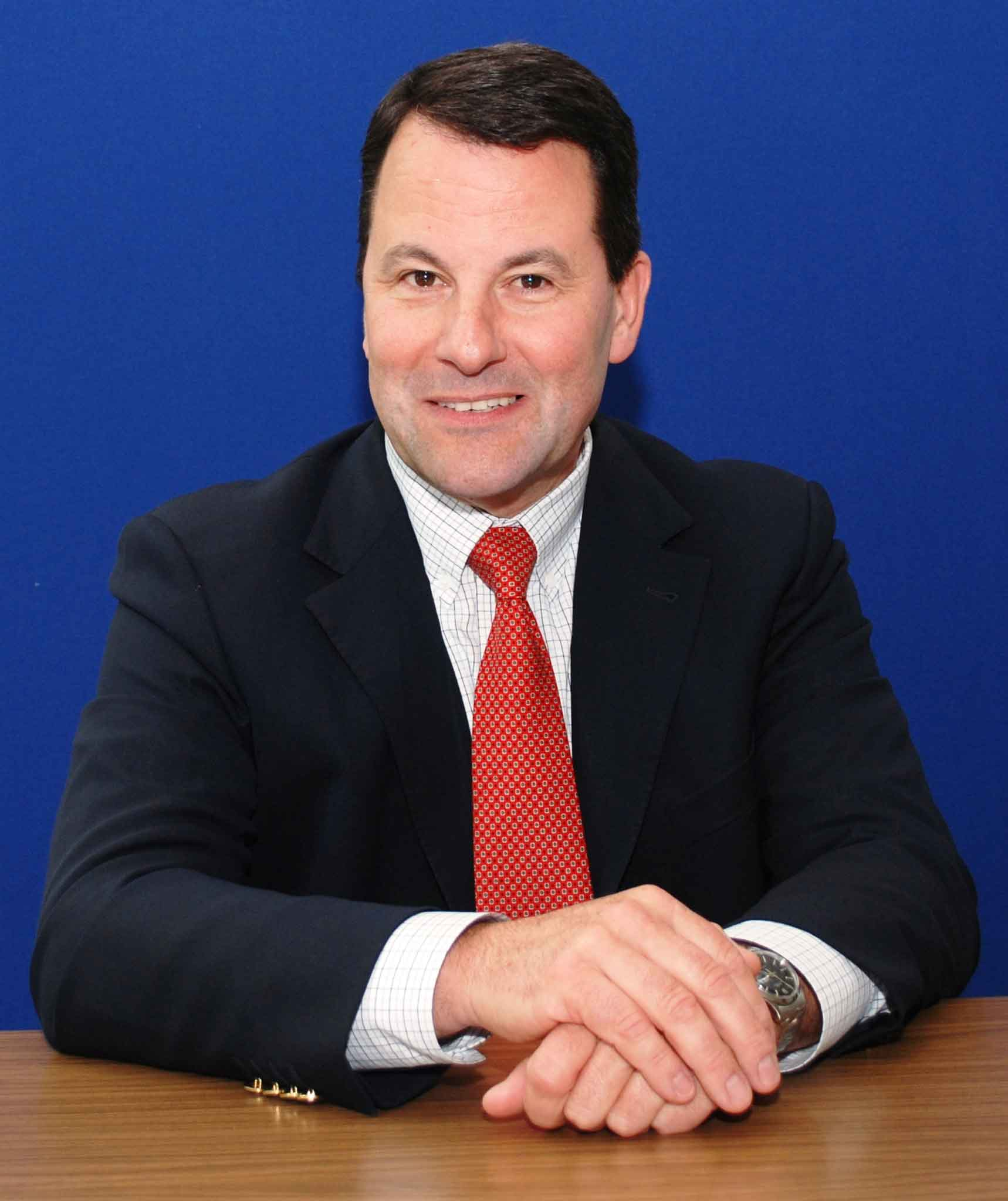 Andreas Kandt is new Managing Director and Director of Sales at BEKUM