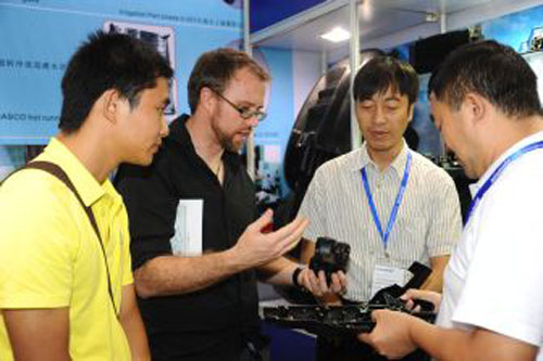 Asiamold 2013 to be held in September with over 400 exhibitors expected