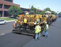 Asphalt recycling in US at its best, registers exceptional growth in 2011