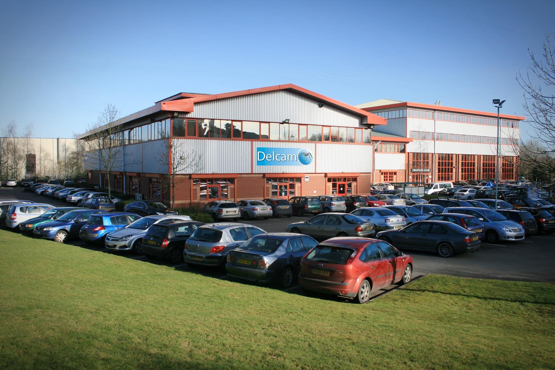 Autodesk announces intention to acquire Delcam