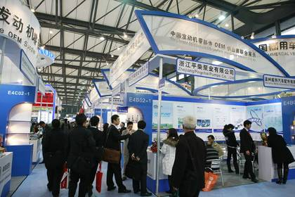 Automechanika Shanghai sets new records for exhibitor and visitor attendance
