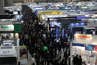 Automotive IT Expo to launch in January 2013 at Toyko