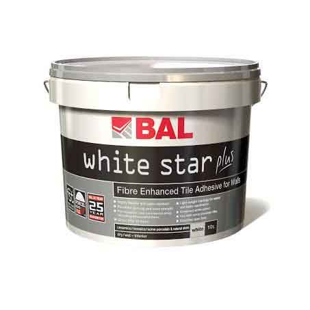 BAL STICKS WITH RPC OAKHAM FOR ADHESIVE LAUNCH