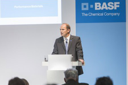 BASF announces a methodology for allocating renewable feedstock to selected certified sales products