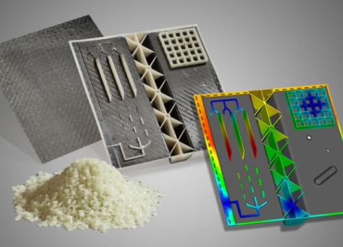BASF develops Ultracom thermoplastic composites for the automotive sector