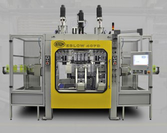 BEKUM to debut fully-electric version of 7th generation blow molding machine at K 2013