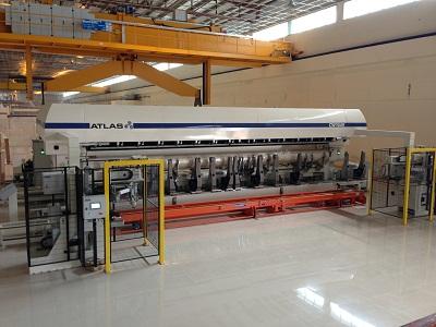 Bak Ambalaj (Turkey) to install two more 'next generation' Titan SR9-DT turret rewinders