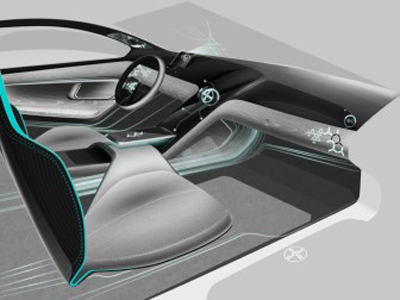 Bayer to present future cockpit concept based on polycarbonate at K 2013