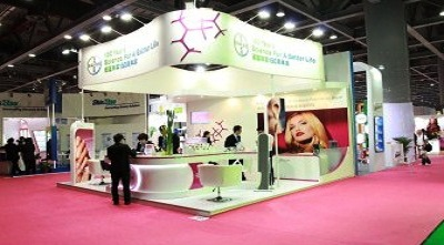 Bayer to present polymer solutions for personal care applications