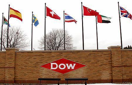 Breakup Plan Refused By Dow Chemical