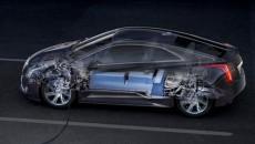 Cadillac ELR Trades Efficiency for Power