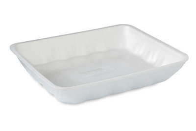 Canada food and pharmaceutical supplier adopts PS foam food tray made with recycled material