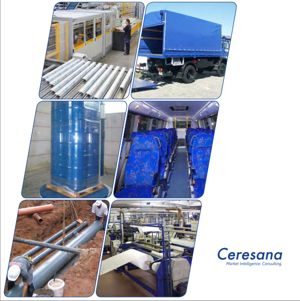 Ceresana expects profound changes on the market for stabilizers
