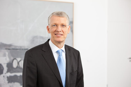 Change of leadership in LANXESS Board of Management