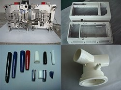 China Plastic Factory Wuxi Glory Plastics Now Offers New Silicone Rubber Molds for December