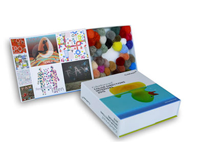Clariant Releases ColorForward™ Interiors 2015, Forecasting Trends and Colors for Fibers and Textiles