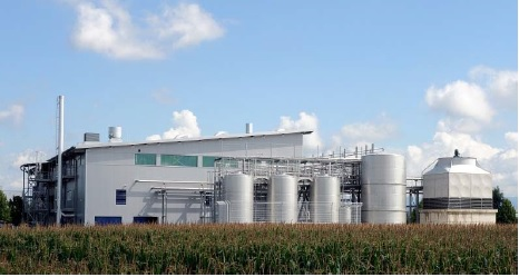 Clariant achieves a further milestone in the manufacture of second-generation bioethanol