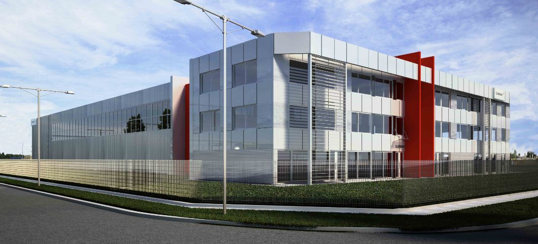 Clariant grows in Poland