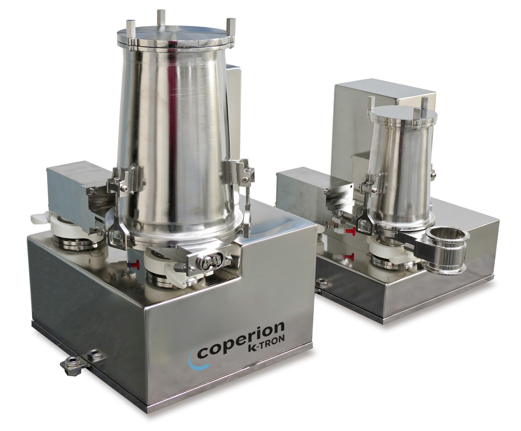 Coperion K-Tron to Exhibit at K 2013 in Duesseldorf, Germany