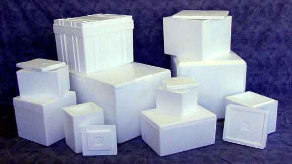 Cut weight and improve properties in polymer products with foam technology