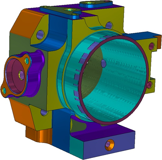 Delcam launches Delcam for SolidWorks 2013