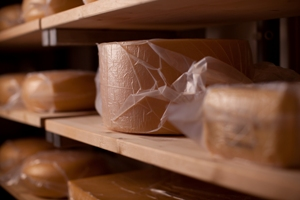 DSM's revolutionary cheese-ripening solution, Pack-Age™ has been awarded Bronze in one of the world's most competitive packaging innovation contests, 'De Gouden Noot'.