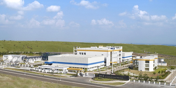 DSM reduces water footprint in Engineering Plastics site in Pune, India