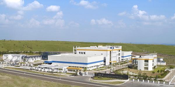 DSM reduces water footprint in Engineering Plastics site in Pune, India