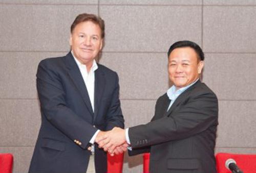 Davis-Standard and Guangdong Jinming announce strategic partnership in blown film market