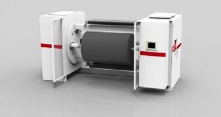 Davis-Standard unveils its dxX flex-pack extrusion coating line for packaging