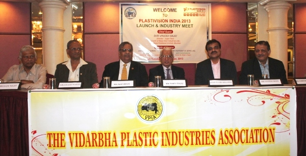 Demand for plastic recycling and biodegradable polymers to increase in India: AIPMA
