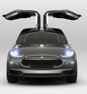 Detroit Auto Show Highlights Innovation