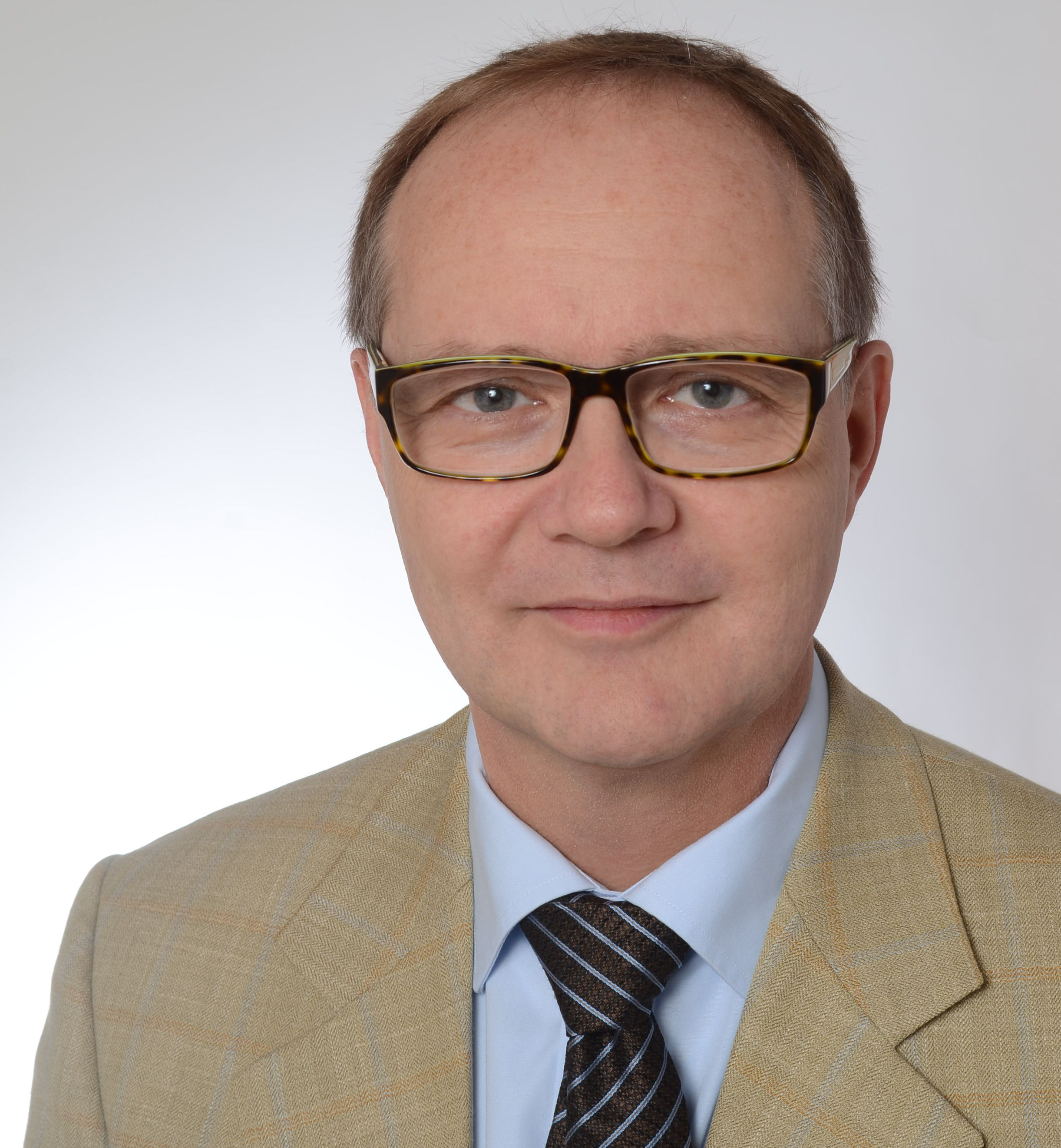 Dr.Thomas Roland Dietrich appointed new CEO