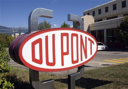 DuPont China sells its share in Asahi-DuPont POM (Zhangjiagang) Co Ltd
