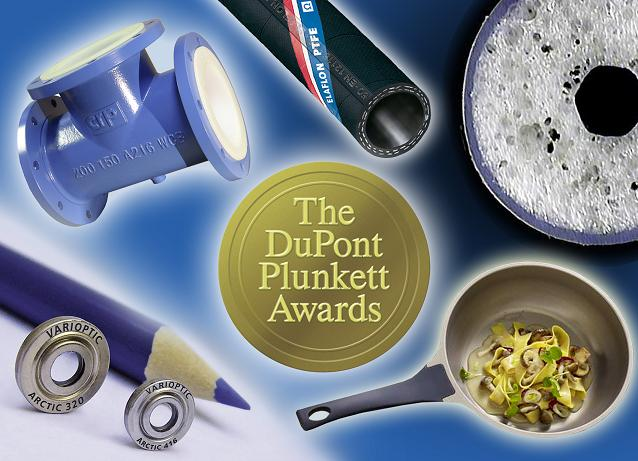 DuPont calls for entries for the 2013 Plunkett Awards in honour of a special anniversary
