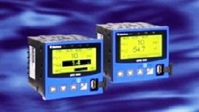 Dynisco introduces new process indicator and pressure/temperature controller with LCD display