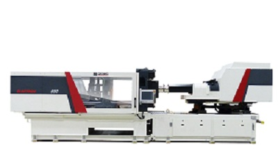 ELEKTRON Builds on Milacron's Broad Array of All-Electric Injection Molding Machines